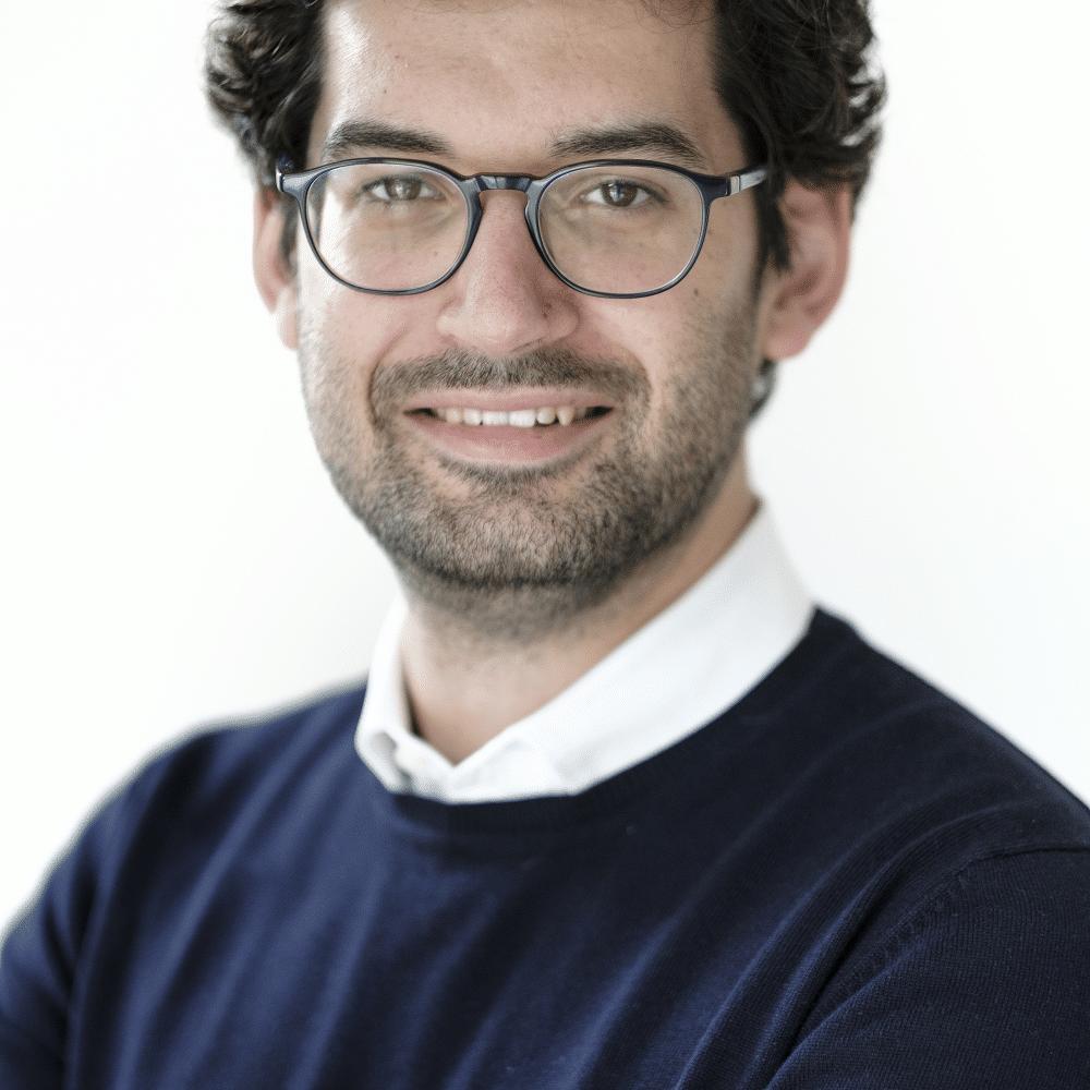 Teixeira Micael Audiologue